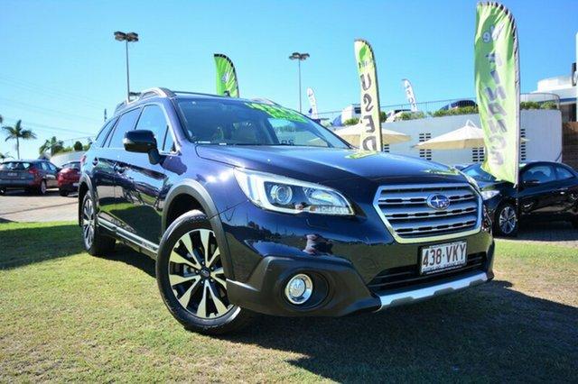 Used Subaru Outback 3.6R CVT AWD, Southport, 2014 Subaru Outback 3.6R CVT AWD SUV