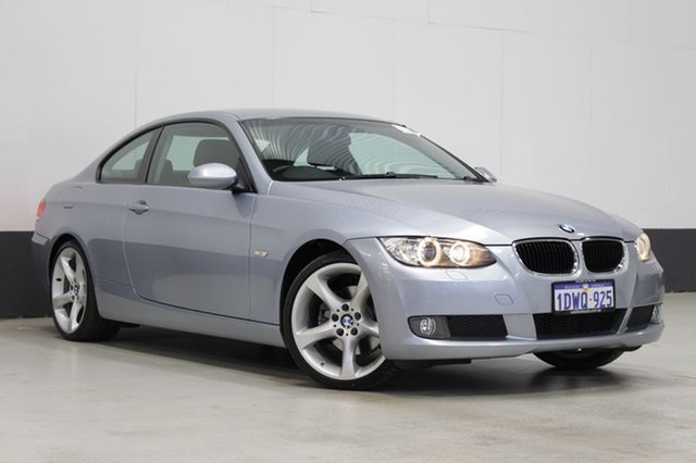 Used BMW 320D Executive Touring, Bentley, 2009 BMW 320D Executive Touring Coupe