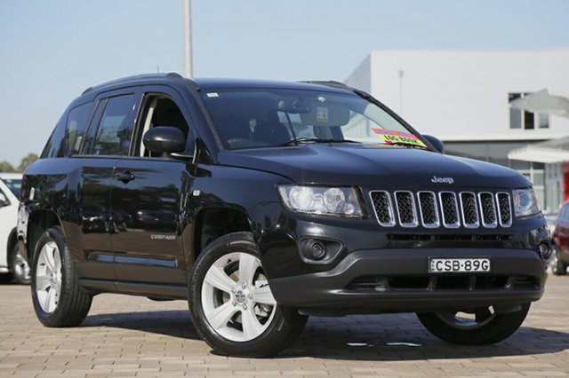 Used Jeep Compass Sport, Southport, 2013 Jeep Compass Sport SUV