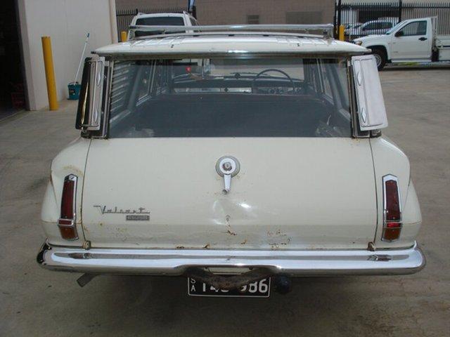 Used Chrysler Valiant Safari, Brompton, 1965 Chrysler Valiant Safari AP5 Wagon