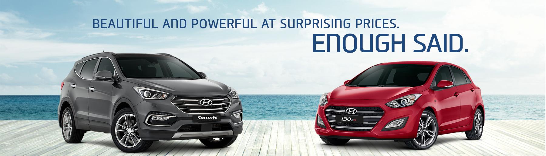 Hyundai Offers