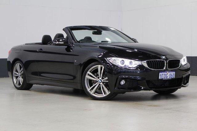 Used BMW 428i M Sport, Bentley, 2014 BMW 428i M Sport Convertible
