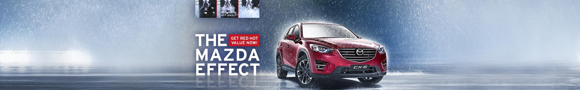 Mazda - The Mazda Effect