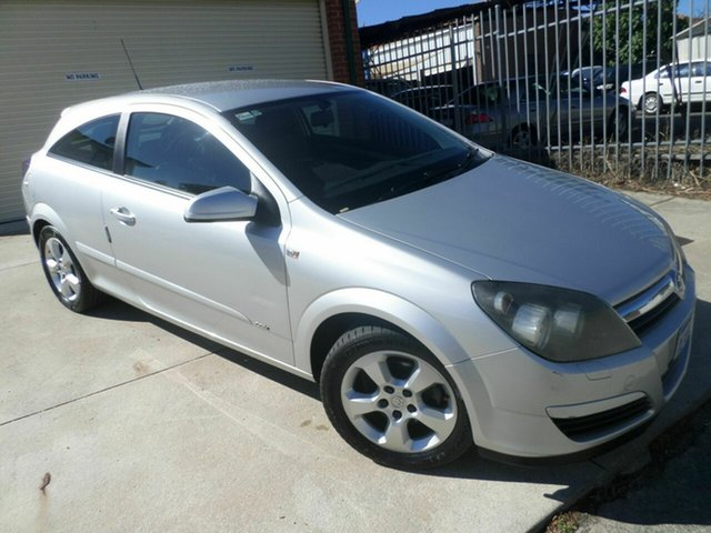 Used Holden Astra CDX, Mount Lawley, 2005 Holden Astra CDX Coupe