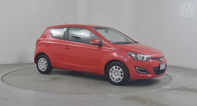 Used Hyundai i20 Active, Altona North, 2013 Hyundai i20 Active Hatchback