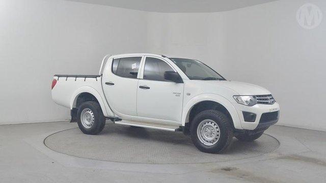 Used Mitsubishi Triton GLX (4x4), Altona North, 2012 Mitsubishi Triton GLX (4x4) Utility