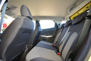 2016 Ford Ecosport Ambiente PwrShift Wagon.
