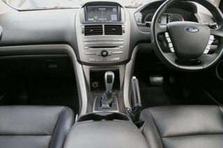 2012 Ford Territory Titanium Seq Sport Shift AWD SUV.