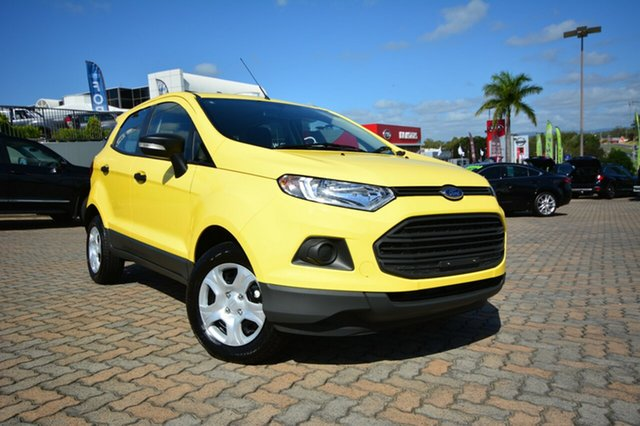 Discounted New Ford Ecosport Ambiente PwrShift, Southport, 2016 Ford Ecosport Ambiente PwrShift Wagon