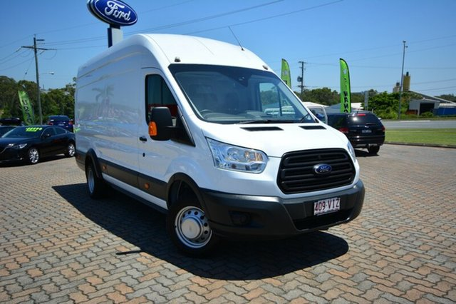 Used Ford Transit 470E High Roof, Southport, 2014 Ford Transit 470E High Roof Van