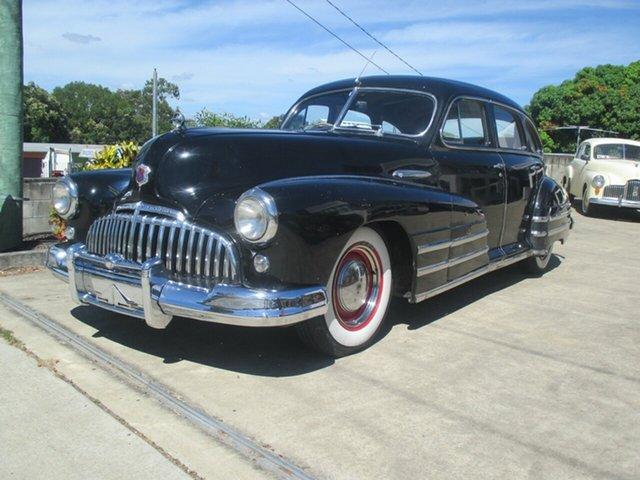 Used Buick Special Special, Capalaba, 1946 Buick Special Special Sedan