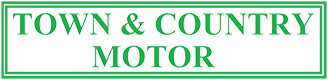 Town & Country Motor Co Logo