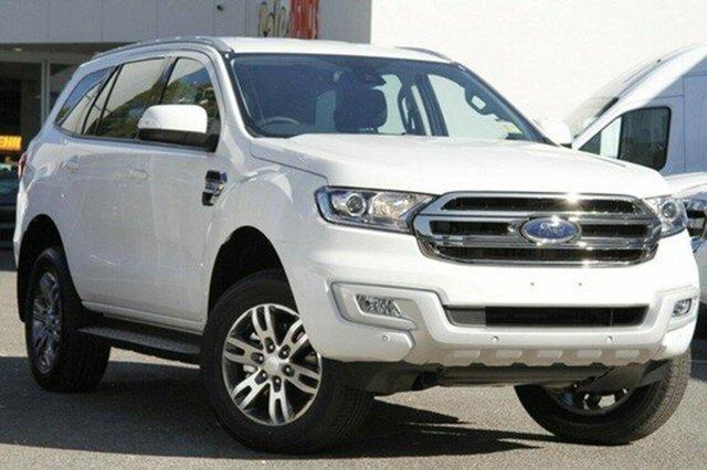 New Ford Everest Trend 4x2, Cheltenham, 2016 Ford Everest Trend 4x2 Wagon