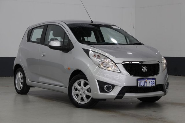 Used Holden Barina Classic, Bentley, 2012 Holden Barina Classic Hatchback
