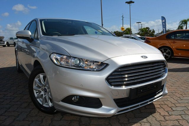 Discounted New Ford Mondeo Ambiente PwrShift, Southport, 2016 Ford Mondeo Ambiente PwrShift Hatchback