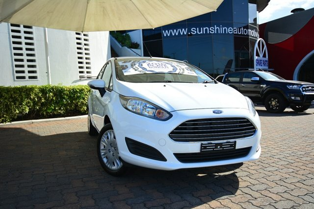 Discounted New Ford Fiesta Ambiente PwrShift, Southport, 2016 Ford Fiesta Ambiente PwrShift Hatchback