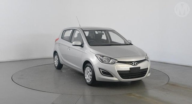 Used Hyundai i20 Active, Altona North, 2015 Hyundai i20 Active Hatchback