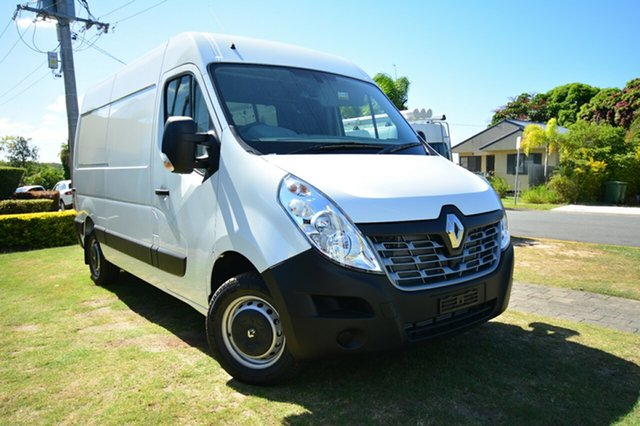 Discounted Demonstrator, Demo, Near New Renault Master Mid Roof MWB, Southport, 2016 Renault Master Mid Roof MWB Van