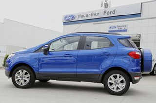 2016 Ford Ecosport Trend PwrShift SUV.