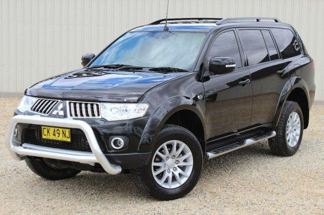 Used Mitsubishi Challenger (4x2), Bathurst, 2012 Mitsubishi Challenger (4x2) Wagon