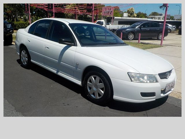 Used Holden Commodore Executive, Margate, 2005 Holden Commodore Executive Sedan