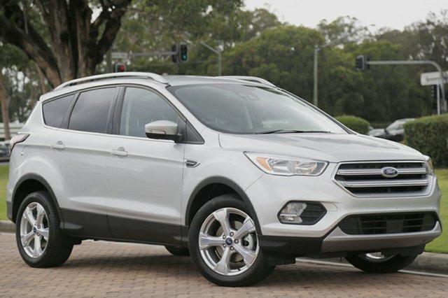 Discounted New Ford Escape Trend 2WD, Warwick Farm, 2016 Ford Escape Trend 2WD SUV