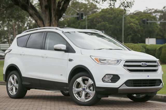 Discounted New Ford Escape Trend PwrShift AWD, Warwick Farm, 2016 Ford Escape Trend PwrShift AWD SUV