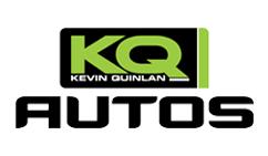 Kevin Quinlan Autos Logo