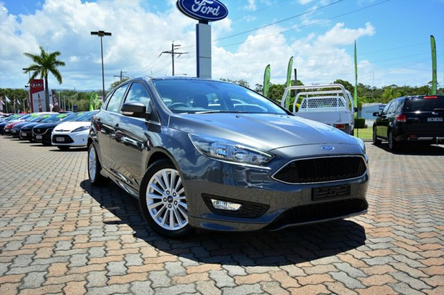 Discounted New Ford Focus Sport, Southport, 2016 Ford Focus Sport Hatchback