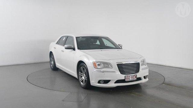 Used Chrysler 300 C E-Shift Luxury, Altona North, 2012 Chrysler 300 C E-Shift Luxury Sedan