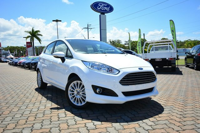 Discounted New Ford Fiesta Sport PwrShift, Southport, 2016 Ford Fiesta Sport PwrShift Hatchback