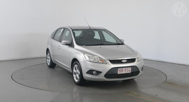 Used Ford Focus LX, Altona North, 2011 Ford Focus LX Hatchback
