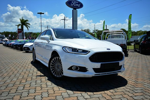 Discounted New Ford Mondeo Titanium PwrShift, Southport, 2016 Ford Mondeo Titanium PwrShift Hatchback