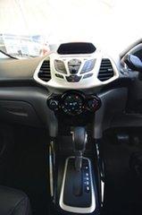 2015 Ford Ecosport Titanium PwrShift Wagon.