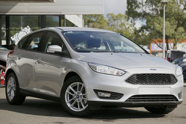 Discounted New Ford Focus Trend, Narellan, 2016 Ford Focus Trend Hatchback