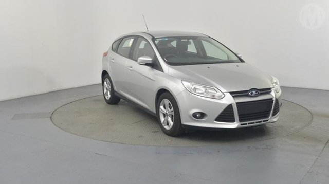 Used Ford Focus Trend, Altona North, 2013 Ford Focus Trend Hatchback