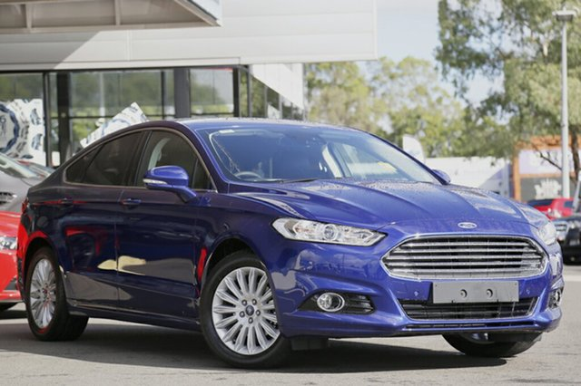 Discounted New Ford Mondeo Trend PwrShift, Narellan, 2016 Ford Mondeo Trend PwrShift Hatchback