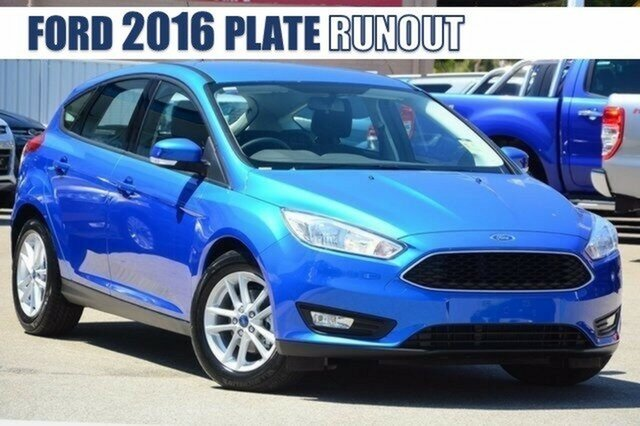 Discounted New Ford Focus Trend, Midland, 2016 Ford Focus Trend Hatchback
