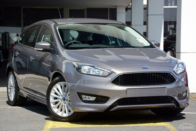 New Ford Focus Sport, Southport, 2016 Ford Focus Sport Hatchback