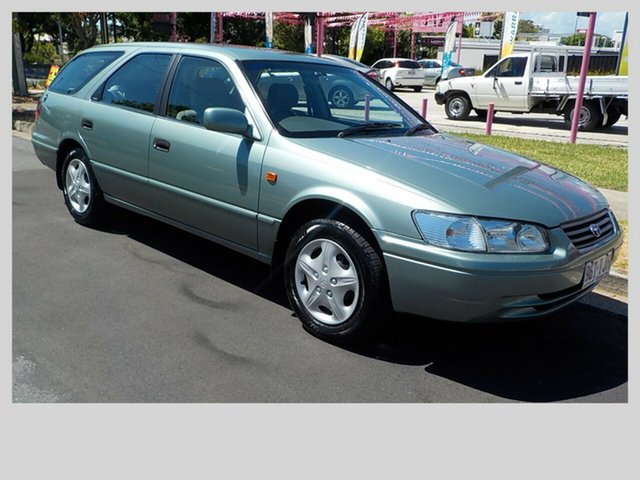 Used Toyota Camry Conquest, Margate, 2002 Toyota Camry Conquest Wagon