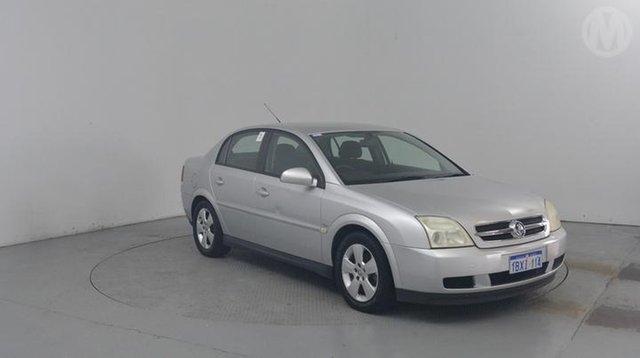 Used Holden Vectra CD, Altona North, 2005 Holden Vectra CD Sedan