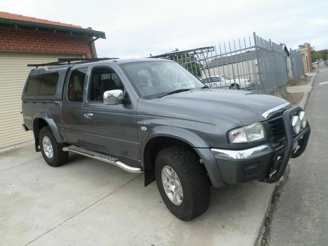 Used Mazda Bravo SDX Freestyle, Mount Lawley, 2006 Mazda Bravo SDX Freestyle Utility