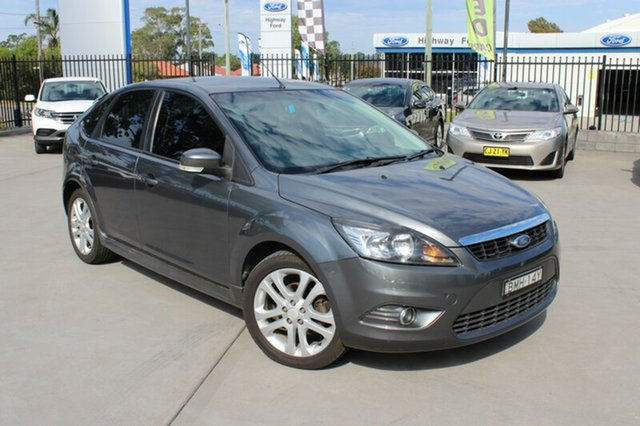 Used Ford Focus Zetec, Hamilton, 2009 Ford Focus Zetec Hatchback