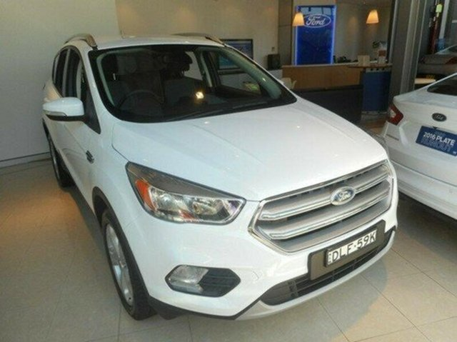 Used Ford Escape Trend 2WD, Southport, 2016 Ford Escape Trend 2WD Wagon