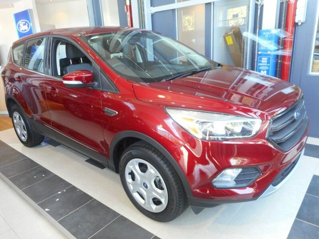 New Ford Escape Ambiente 2WD, Southport, 2016 Ford Escape Ambiente 2WD Wagon