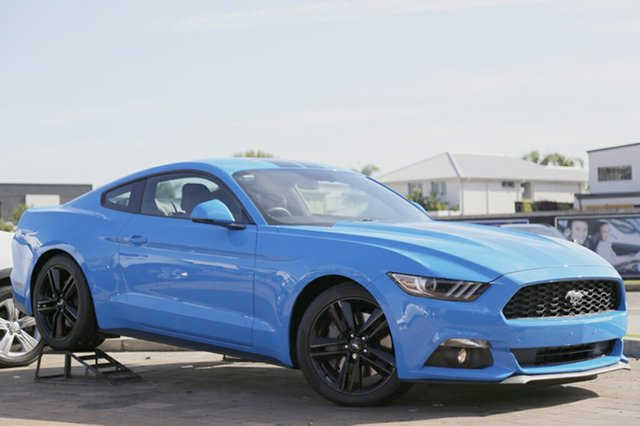 Used Ford Mustang Fastback SelectShift, Warwick Farm, 2016 Ford Mustang Fastback SelectShift Fastback