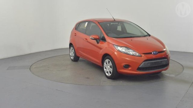 Used Ford Fiesta CL, Altona North, 2012 Ford Fiesta CL Hatchback
