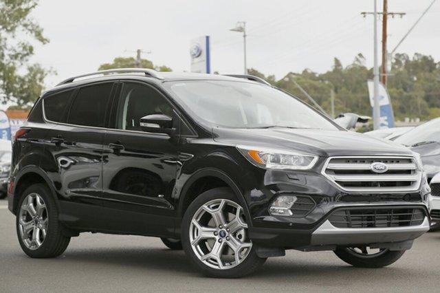 New Ford Escape Titanium AWD, Narellan, 2016 Ford Escape Titanium AWD SUV