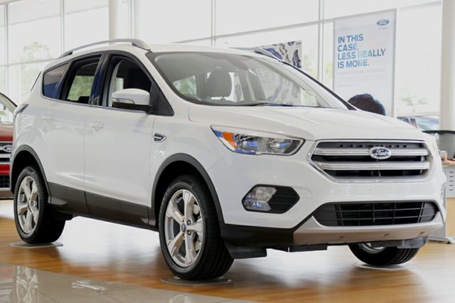 Discounted New Ford Escape Trend AWD, Narellan, 2017 Ford Escape Trend AWD Wagon
