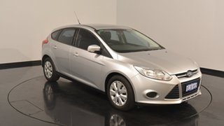Used Ford Focus Ambiente PwrShift, Victoria Park, 2013 Ford Focus Ambiente PwrShift Hatchback.